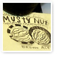 musty nut brown ale homebrew